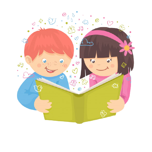 kids-boy-girl-reading-book-table-poster-vector-illustration_1284-2999-removebg-preview